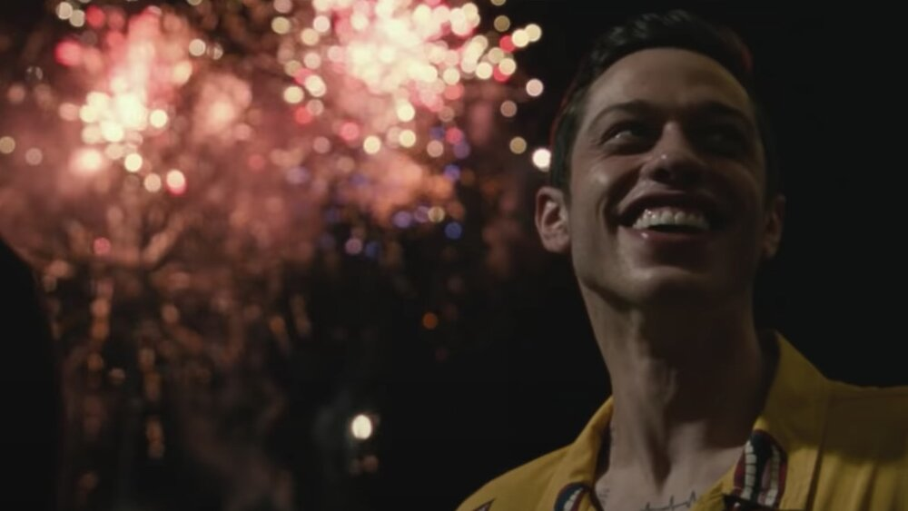The Trailer for 'The King of Staten Island' Starring Pete Davidson ...